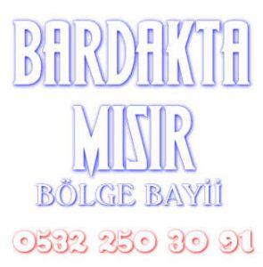 BARDAKTA MISIR & MISIR ARABASI