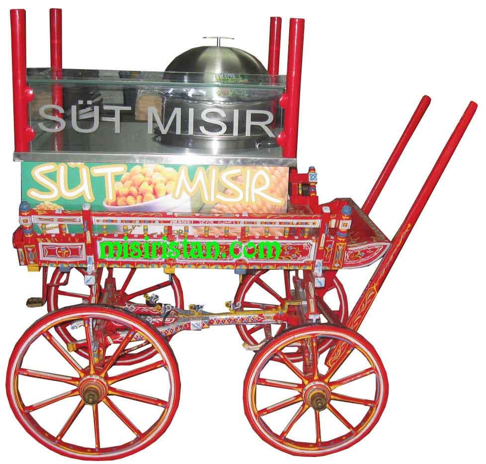 Bardakta mısır arabalarında kampanya başladı !!